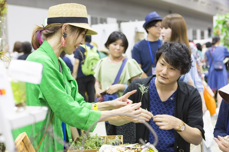 HandMade In Japan Fes' 2019(ハンドメイドインジャパンフェス 2019)