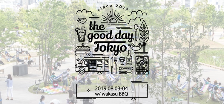 the good day TOKYO