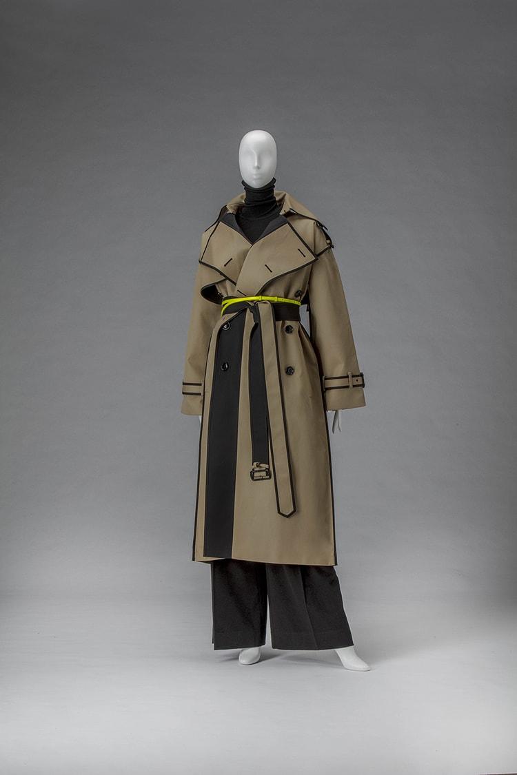 「ドレス・コード?――着る人たちのゲーム」展