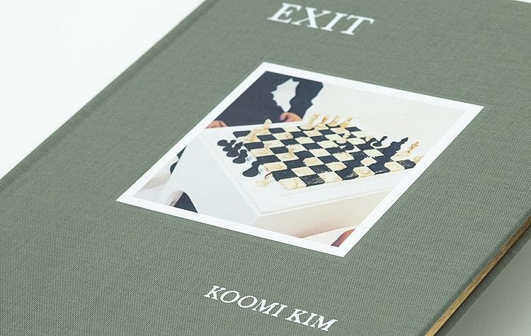 KOOMI KIM「EXIT」写真展