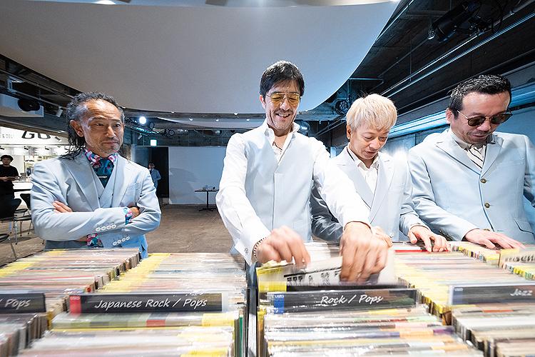 #010 MUSIC IN THE PARK〜東京スカパラダイスオーケストラと作る音楽の森〜