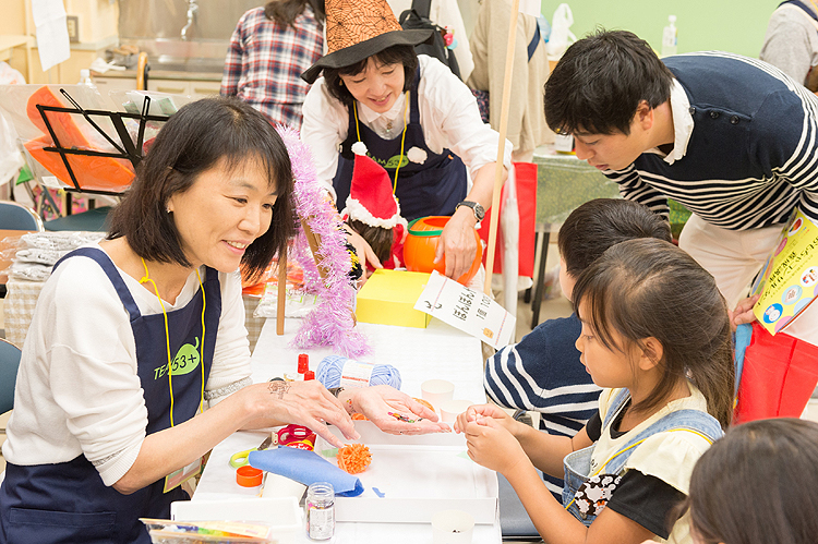 東京おもちゃまつり2019