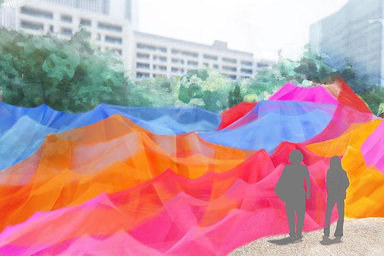 Tokyo Midtown DESIGN TOUCH 2019