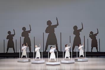 """""""ライゾマティクス""""の大規模個展が「東京都現代美術館」でスタート。最新テクノロジーを親子で体感!"""