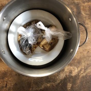 3/9(火)17時〜開催。「災害食レシピ」を教える無料オンラインイベント