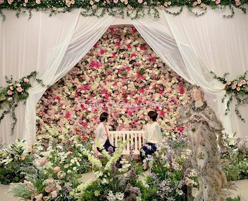 花咲き誇る「大塚国際美術館」で、春は名画とともに世界旅行気分を満喫!