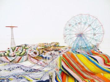 今こそ見つめ直したい「日常」をアートで紐解く展覧会が金沢21世紀美術館でスタート