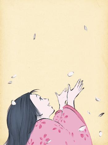 アニメーション映画監督・高畑勲の軌跡を辿る大好評の展覧会が九州に上陸中!