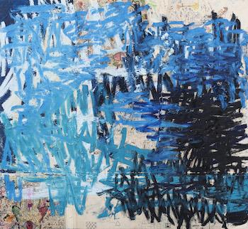 子ども達の心模様を表現した作品に触れられる「MAMプロジェクト029: オスカー・ムリーリョ」