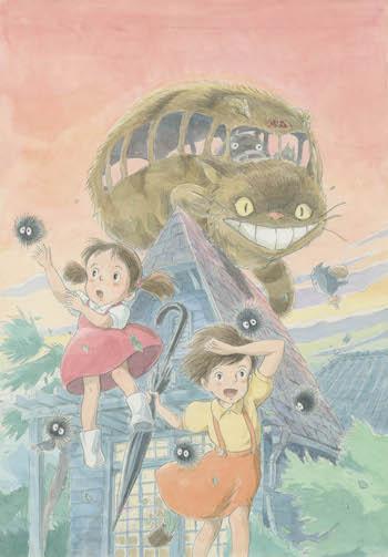 「ジブリの大博覧会」が来秋開園のジブリパークのプレイベントとして愛知で再び開幕!