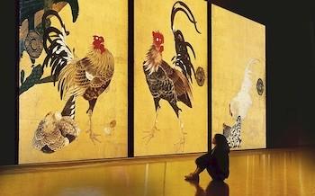 """まさに""""体感""""する展覧会。日本美術×最新デジタル技術の新感覚アートを親子で満喫!"""