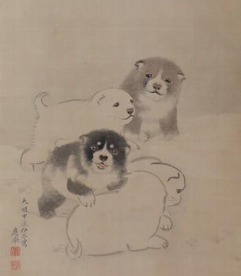 見比べて楽しい!「動物の絵 日本とヨーロッパ ふしぎ・かわいい・へそまがり」が府中市美術館で開催中
