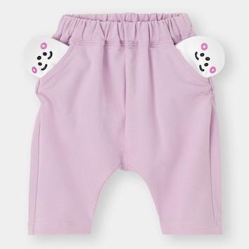 「GU baby」が『シナぷしゅ』とコラボ! ワクワクする仕掛け満載のベビー服が登場