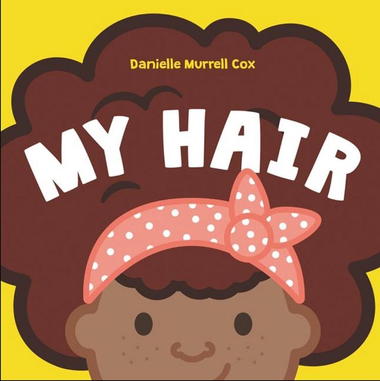 「MY HAIR」