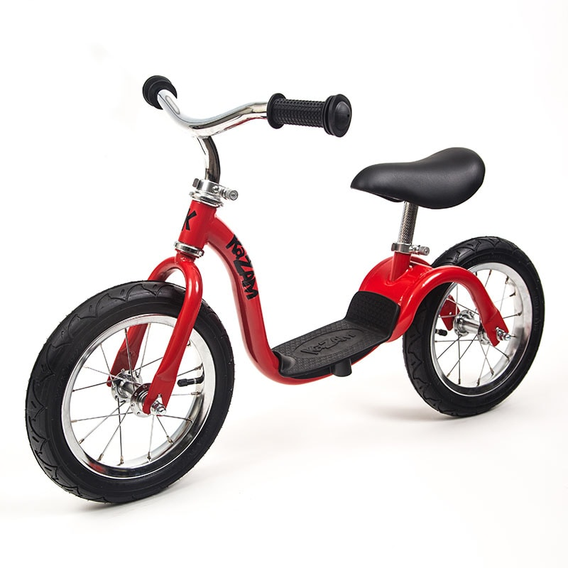 KaZAMランバイク
