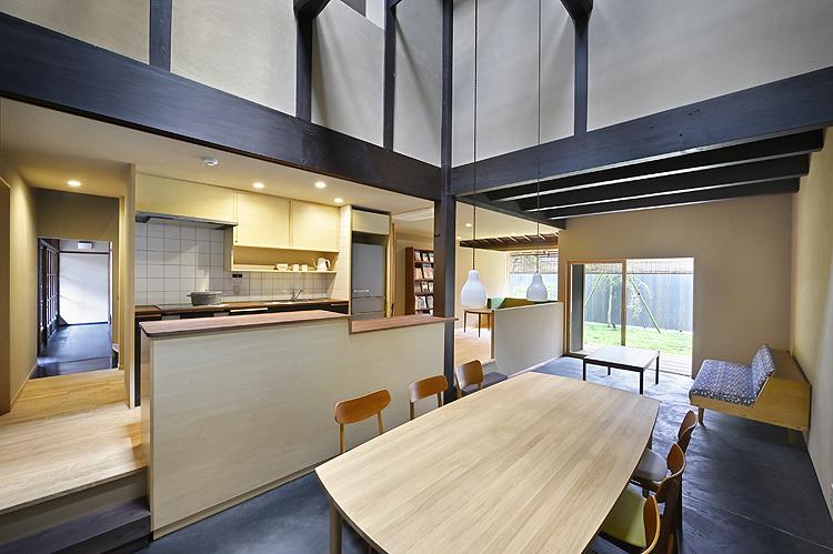 京の温所 西陣別邸