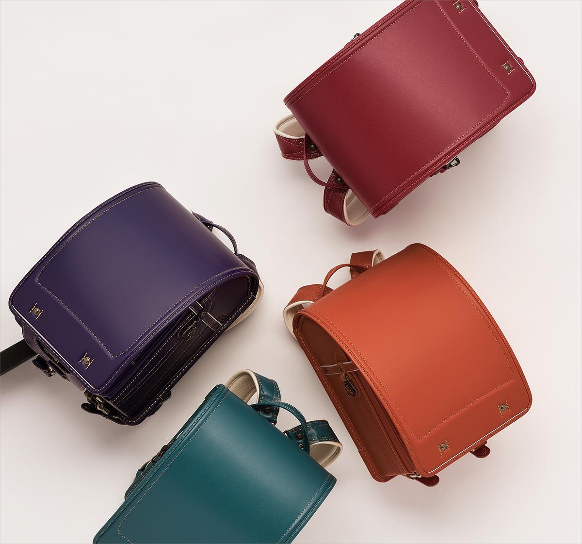 工房系ブランドの人気ランドセル8選。多彩な色提案と高級感が魅力!