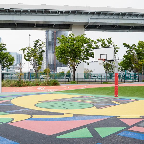 ダイバーシティ、サステナビリティ、ジェンダーフリーがわかるスポーツ施設って?