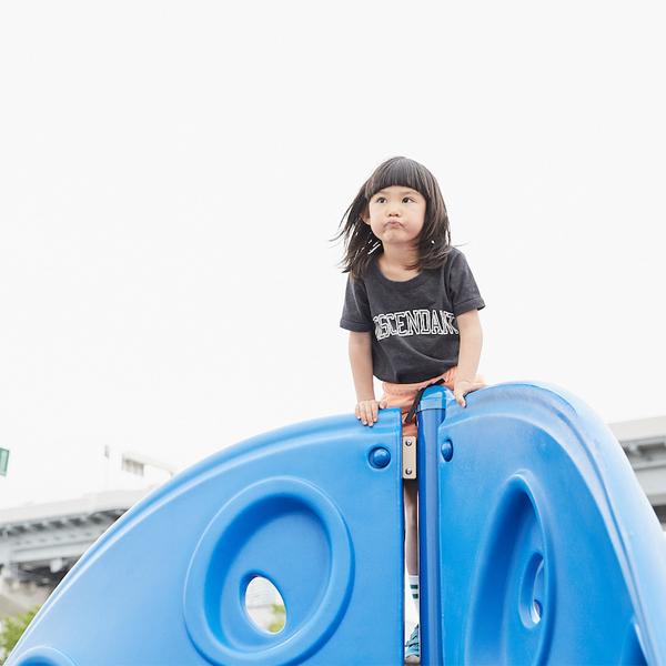 ナイキのスポーツパーク「TOKYO SPORT PLAYGROUND SPORT × ART」に潜入!家族での遊び方を徹底ガイド