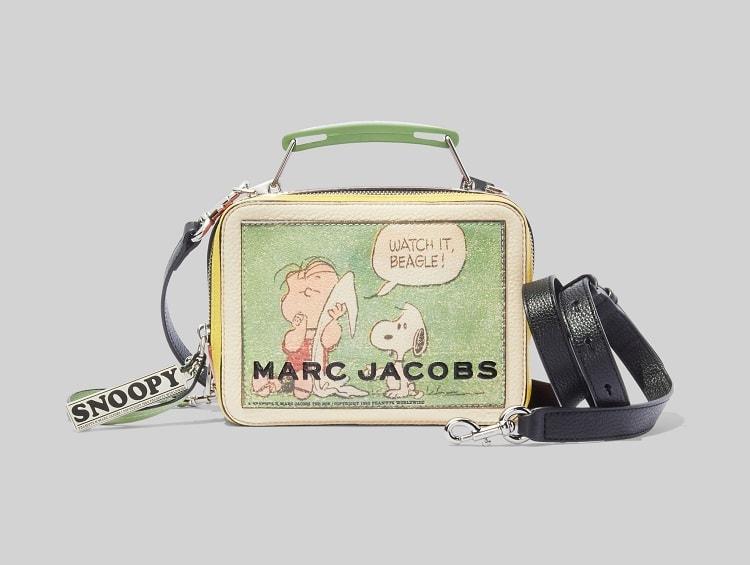 〈マーク ジェイコブス〉×〈ピーナッツ〉コラボレーションアイテム THE BOX PEANUTS THE BOX 20