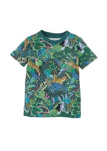 プリントTシャツ ¥999(税込)