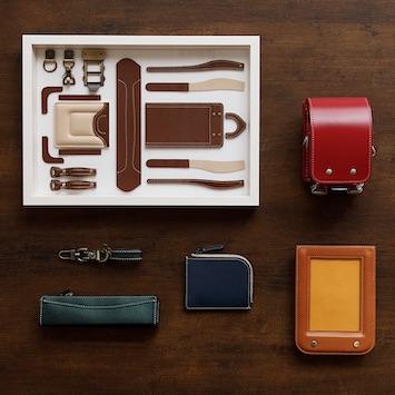 土屋鞄のランドセルリメイク、2021年第2回目の注文は7/19(月)から受付開始。全5種類のラインナップ