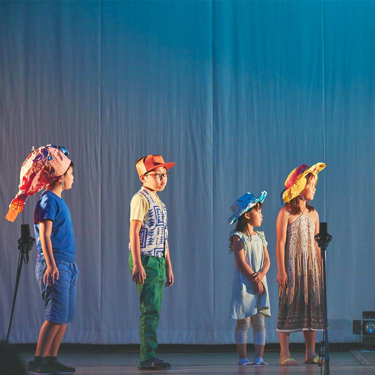 ジェンダー、ダイバーシティをミュージカルで体験。『イクトゥス』が目指した新しい学びの形