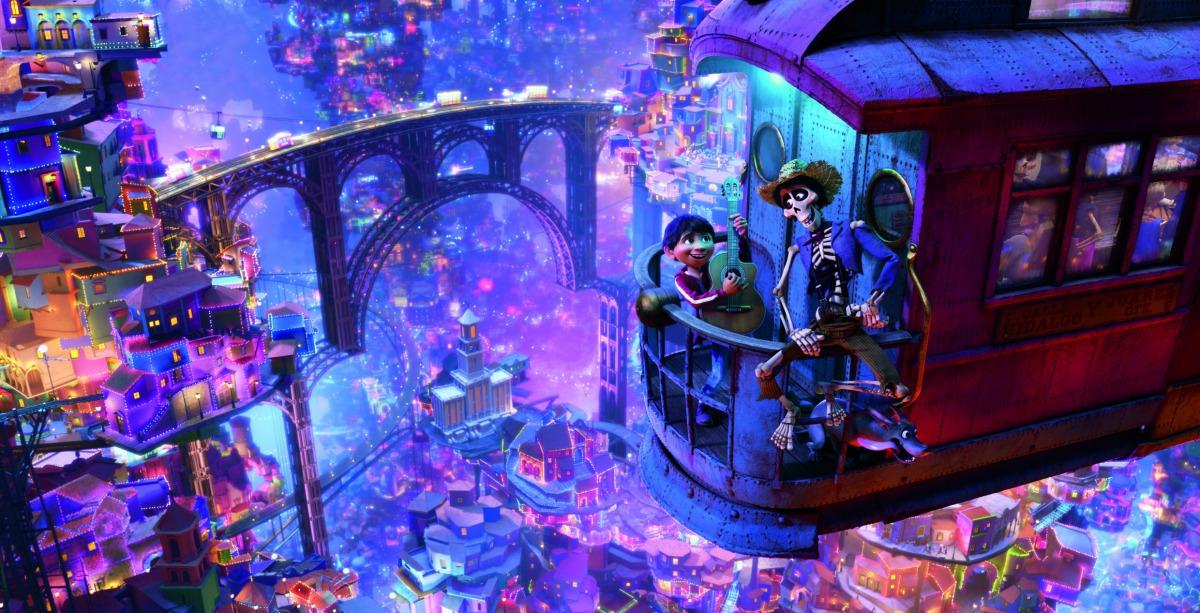 © 2021 Disney/Pixar.