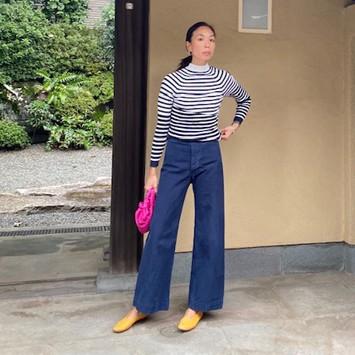 【TOKYO/From ROMY】東京に暮らすパリジェンヌROMYのおしゃれジャーナル vol.7