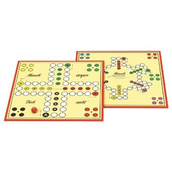 【GAME6】100年以上の歴史あり。ドイツでは誰もが知っているクラシックゲーム