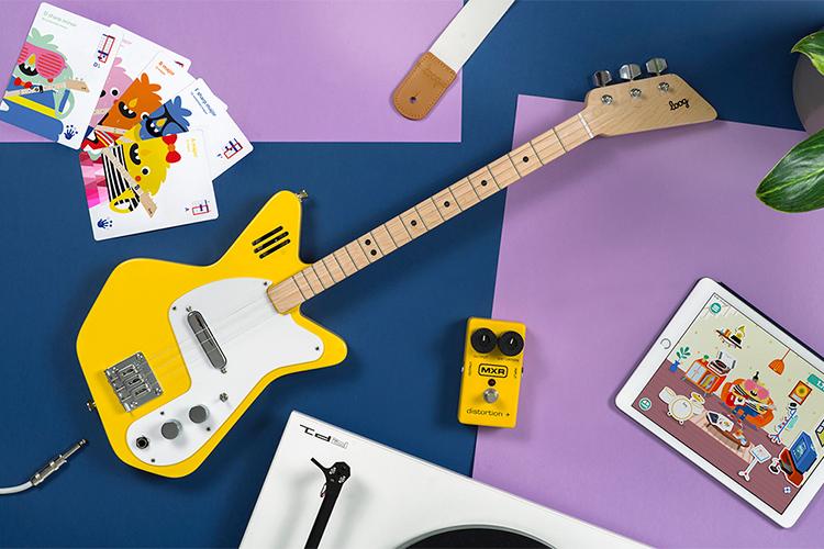 大人も欲しくなる!? 本格ブランドの音楽系おもちゃで脳と感性を刺激!