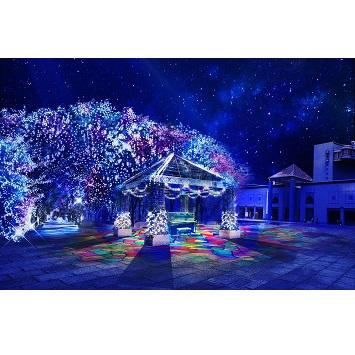 横浜エリア最大級のイルミネーション「ヨコハマミライト ~みらいを照らす、光のまち~」開催!