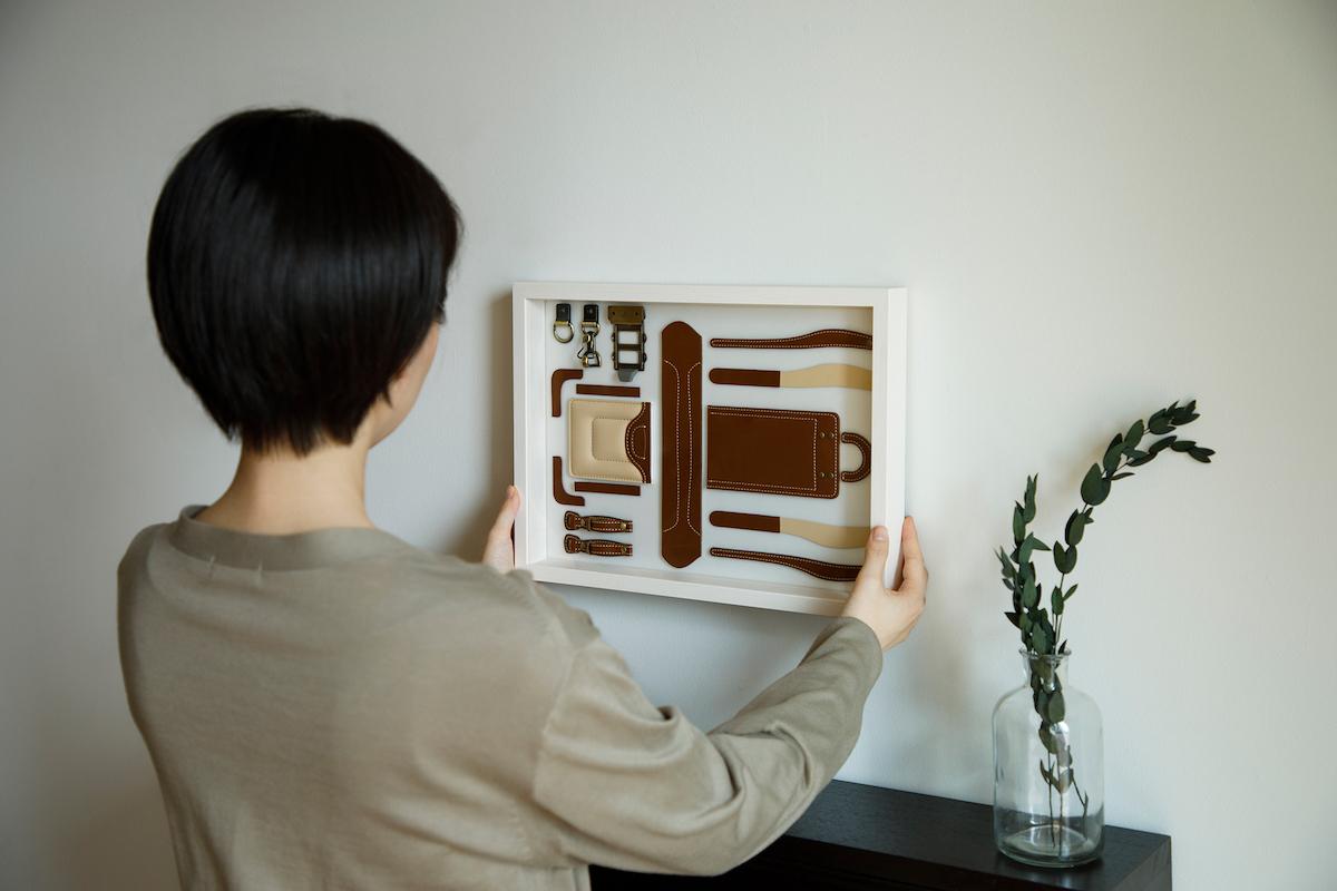 タペストリー ¥23,000